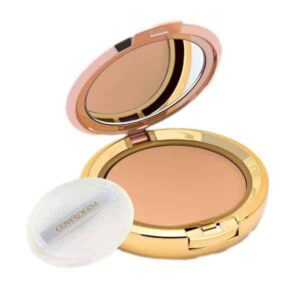 Coverderm Camouflage Compact Powder