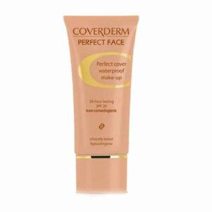 Coverderm Camouflage Perfect Face