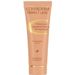 Coverderm Camouflage Perfect Leg