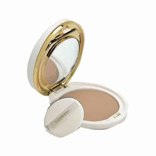 Coverderm Luminous Compact Powder