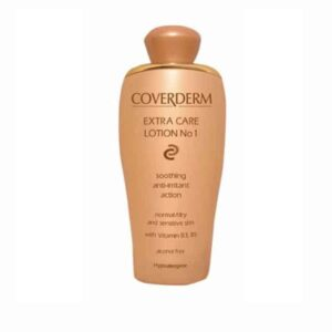 Coverderm Camouflage Extra Care Lotion No 1