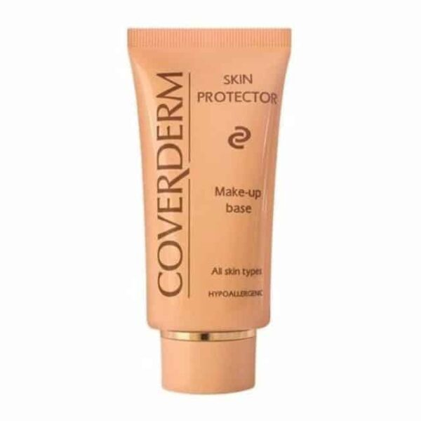 Coverderm Camouflage Skin Protector