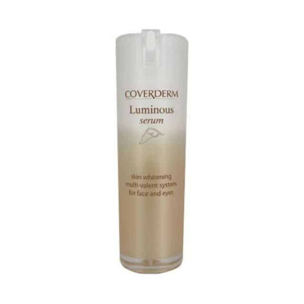 Coverderm Luminous Supreme Serum