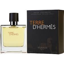 Terre D'Hermes EDP Perfume