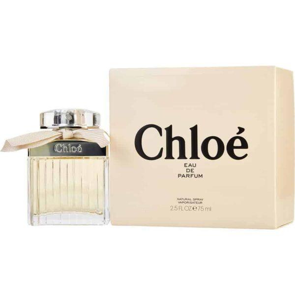 Chloe EDP perfume (75ml) 4572