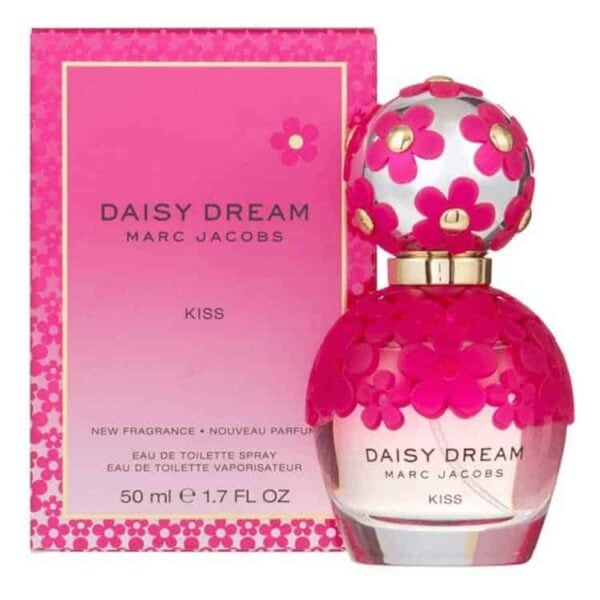 Marc Jacobs Daisy Dream Kiss EDT perfume