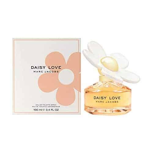 Marc Jacobs Daisy Love EDT perfume