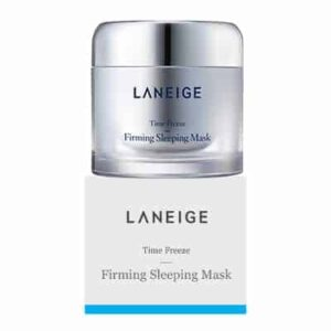 43892 - LANEIGE Time Freeze Firming Sleeping Mask (60ml)