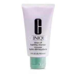 CLINIQUE Rinse-Off Foaming Cleanser (150ml)