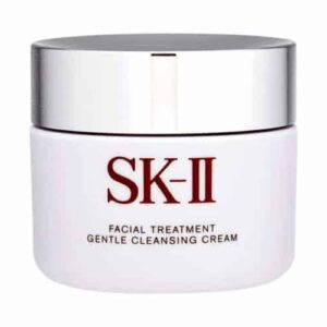 Facial Treatment Gentle Cleansing Cream (80g) 46584