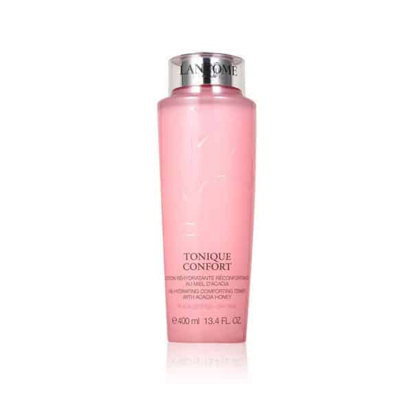 LANCOME Tonique Confort Re-Hydrating Comforting Toner with Acacia Honey Dry Skin (400ml)