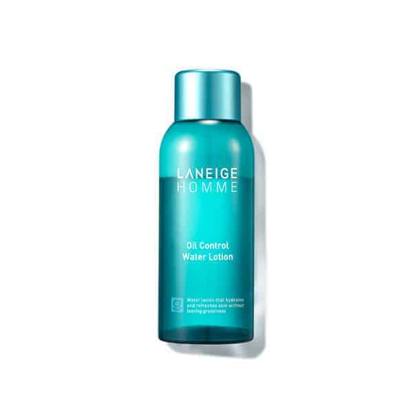 LANEIGE Homme Oil Control Water Lotion (150ml)