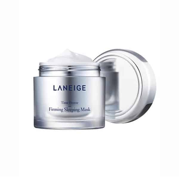 LANEIGE Time Freeze Firming Sleeping Mask (10ml)
