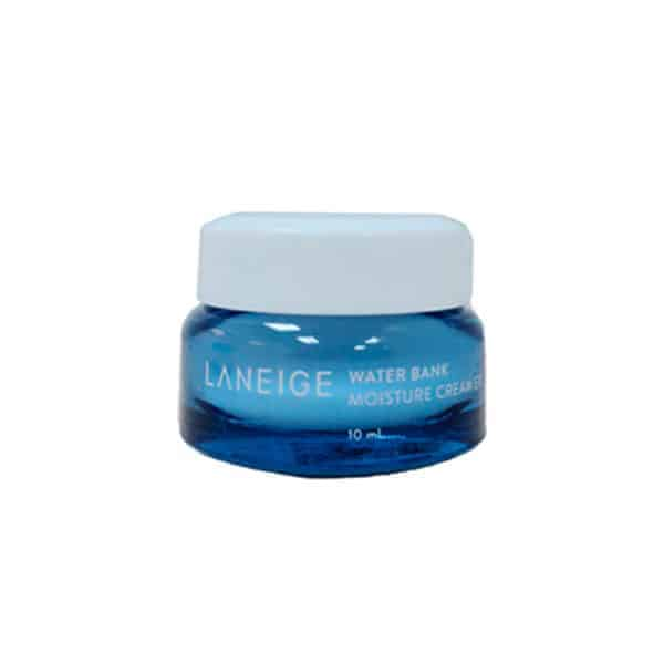 LANEIGE Water Bank Moisture Cream EX (Normal to Dry Skin Types) (10ml)