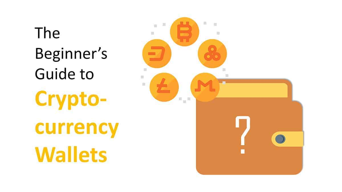 Beginner's Guide to Cryptocurrency Wallets