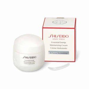 Ginza Tokyo Essential Energy Moisturizing Cream (50ml)
