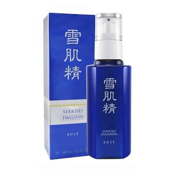 Sekkisei Emulsion (140ml)