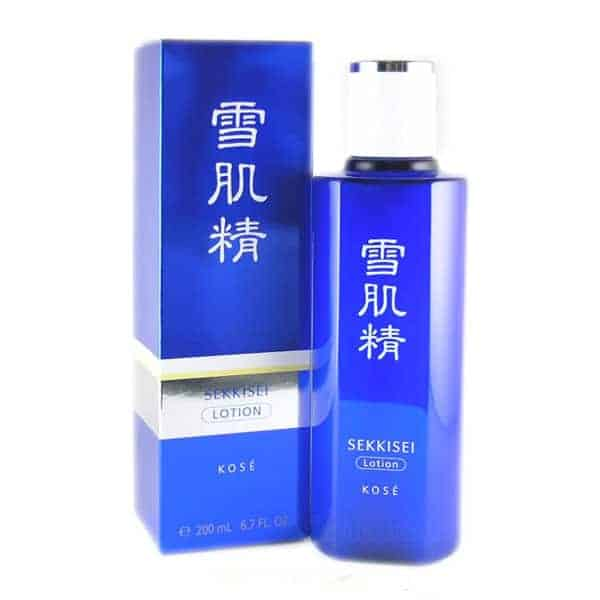 Sekkisei Lotion (200ml)