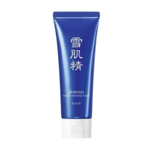 Sekkisei White Washing Foam (130g)