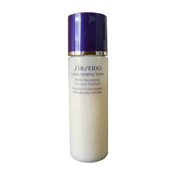 Vital-Perfection White Revitalizing Emulsion Enriched (30ml)