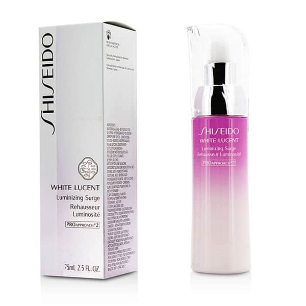 White Lucent Luminizing Surge (75ml)