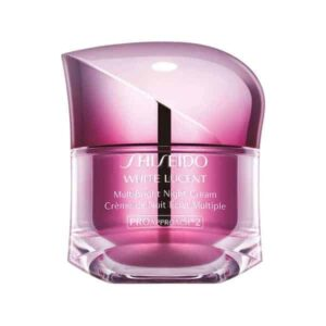 White Lucent MultiBright Night Cream (50ml)
