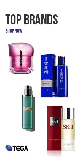 Top Health and Beauty brands