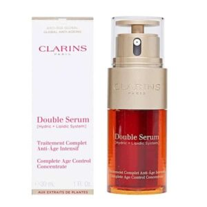 Double Serum Complete Age Control Concentrate (30ml)