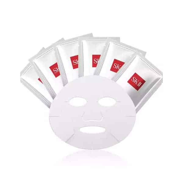 Facial Treatment Mask (6pcs)