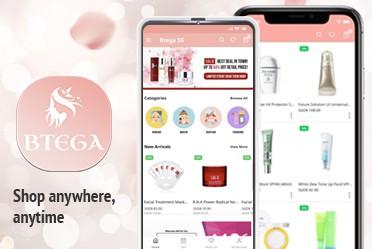 Btega App