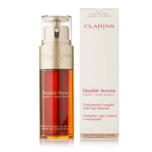 Double Serum Complete Age Control Concentrate (50ml)