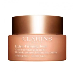 Extra-Firming Jour Wrinkle Control, Firming Day Silky Cream (50ml)