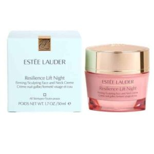 Resilience Lift Night Lifting/Firming Face and Neck Creme (50ml)