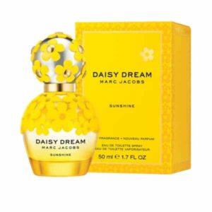 Daisy Dream Sunshine Edt Spray (50ml)