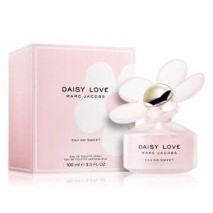 Daisy Love Eau So Sweet EDT Spray (100ml)