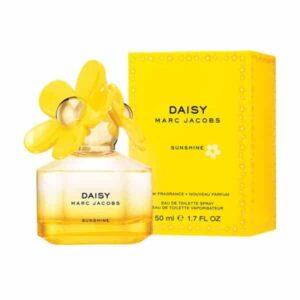 Daisy Sunshine Edt Spray (50ml)