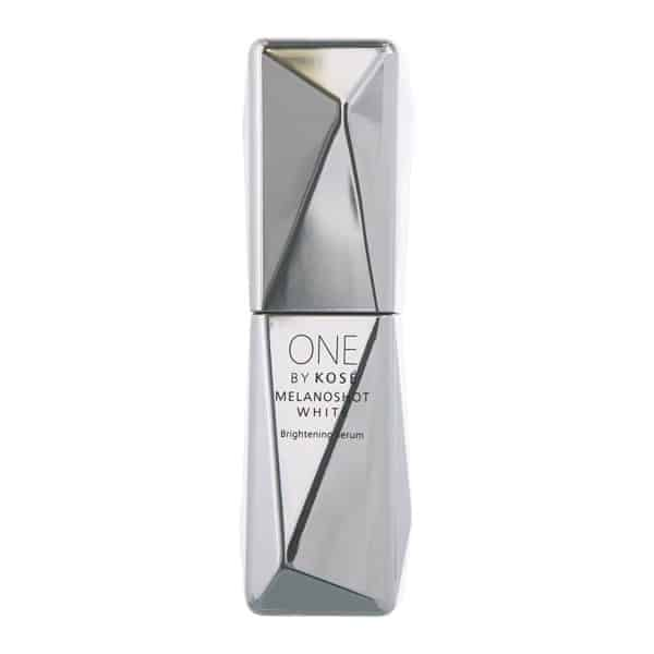 One By Kose Melanoshot White Brightening Serum (40ml)