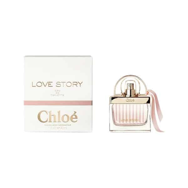 Love Story EDT Perfume (30ml)
