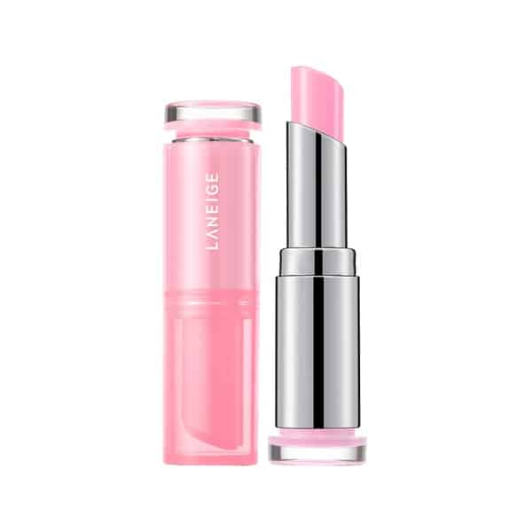 Stained Glow Lip Balm - #01 Berry Pink