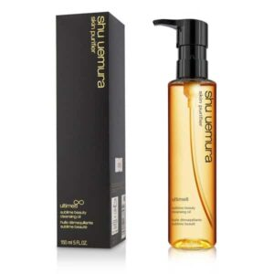Ultime8 Sublime Beauty Cleansing Oil (150ml)