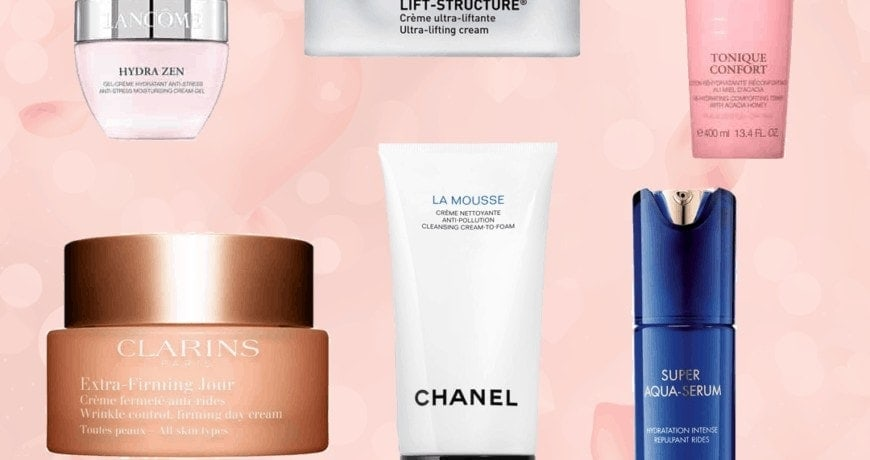 best skincare products in 2020