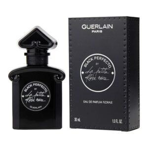 Black Perfecto By La Petite Robe Noire EDP Florale Spray (30ml)