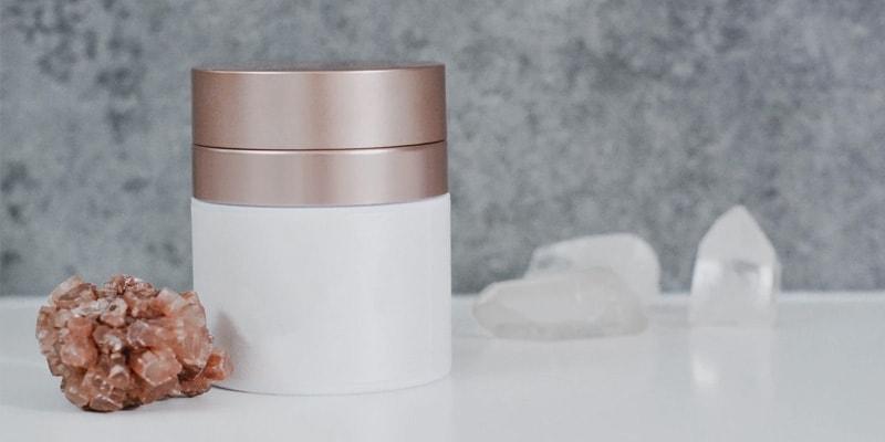 skincare routine: Moisturising