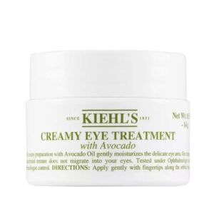 Creamy Eye Treatment With Avocado (14g)