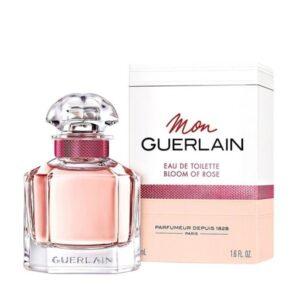 Mon Guerlain EDT Bloom Of Rose (50ml)