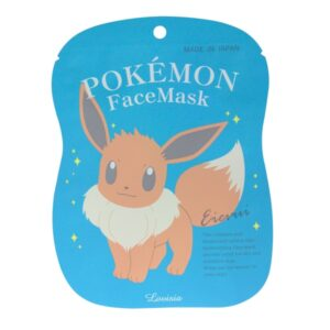 Pokemon Facial Mask S1 - Eevee