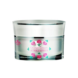 smooth Orchid Cream