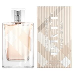 BURBERRY Brit For Her EDT Spray (50ml)