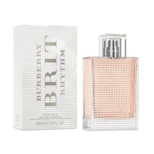 BURBERRY Brit Rhythm For Her EDT Spray (50ml)