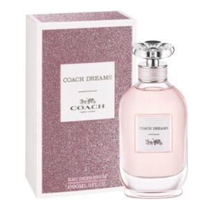 Coach Dreams Edp Spray (90ml)